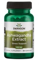 Swanson Full Spectrum Ashwagandha 450 mg