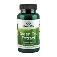 Swanson Green Tea Extract
