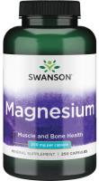 Swanson Magnesium 200 mg