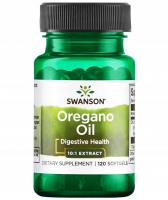 Swanson Oregano Oil 10:1 Extract