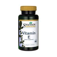 Swanson Vitamin E 1000 IU (450 mg)