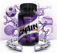 Syntrax Super Chain BCAA (180 капс)