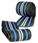 Бинты коленные TITAN Titanium New&Improved Knee Wraps (2 метра)