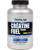 Twinlab Creatine Fuel Powder (908 гр)