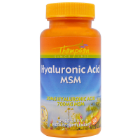 Thompson Hyaluronic Acid MSM