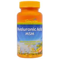 Thompson Hyaluronic Acid MSM