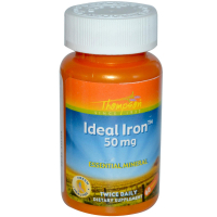 Thompson Ideal Iron 50 mg