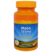 Thompson Maca 525 mg (Мака)