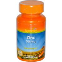 Thompson Zinc 50 mg