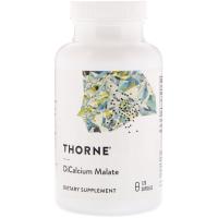 Thorne Researc Dicalcium Malate