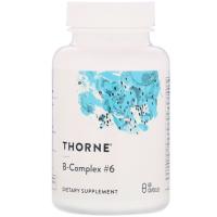 Thorne Research B-Complex #6