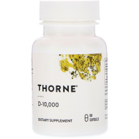 Thorne Research D-10,000