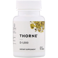 Thorne Research D-1,000
