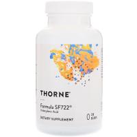 Thorne Research Formula SF722
