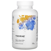 Thorne Research Men's Multi 50+