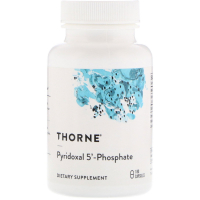 Thorne Research Pyridoxal 5'-Phosphate