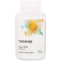 Thorne Research Super EPA EPA & DHA