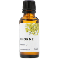 Thorne Research Vitamin D (30 ml)