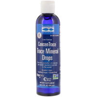 Trace Minerals Research ConcenTrace (237 мл)