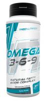 Trec Nutrition Omega 3-6-9 (120 капс)