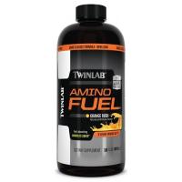 Twinlab Amino Fuel Liquid (473 мл)