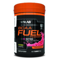 Twinlab BCAA FUEL powder (234 гр)