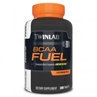 Twinlab BCAA Fuel (180 таб)
