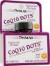 Twinlab CoQ10 Dots 30 mg