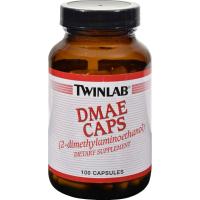 Twinlab DMAE Caps (100 капс)