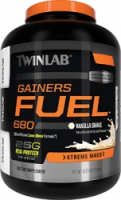 Twinlab Gainers Fuel 6,17lb (2.8 кг)