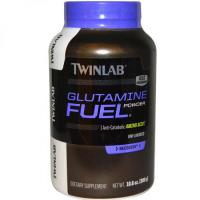 Twinlab Glutamine Fuel Powder (300 гр)