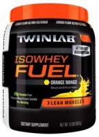 Twinlab IsoWhey Fuel (907 гр)