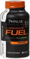 Twinlab L-Arginine Fuel (90 капс)