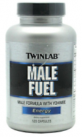 Twinlab Male Fuel (60/120 капс)