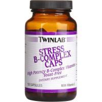 Twinlab Stress B-Complex