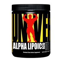 Universal Nutrition Alpha Lipoic Acid (Альфа Липоевая кислота)