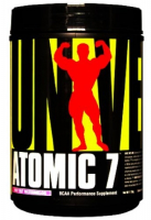 Universal Nutrition Atomic 7 (1.24 кг)