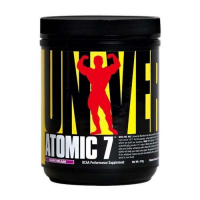 Universal Nutrition Atomic 7 (400 гр)