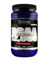 Ultimate Nutrition BCAA Powder 12000 (400 гр) - 67 порций