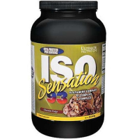 Ultimate Nutrition Iso Sensation (910 гр)