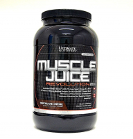 Ultimate Nutrition Muscle Juice Revolution 2600 (2,1 кг)