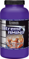 Ultimate Nutrition Xtreme Amino (330 таб)