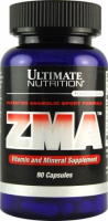 Ultimate Nutrition ZMA Ultimate (90 кап)