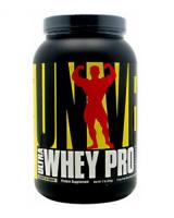 Universal Nutrition Ultra Whey Pro (908 гр)