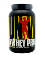 Universal Nutrition Ultra Whey Pro (908 гр)