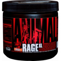 Universal Nutrition Animal Rage XL (145 гр)