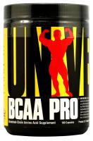 Universal Nutrition BCAA Pro (100 капс)