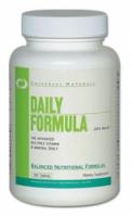 Universal Nutrition Daily Formula (100 таб)