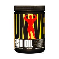 Universal Nutrition Fish Oil