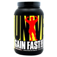 Universal Nutrition Gain Fast 3100 5.1lb (2.3 кг)